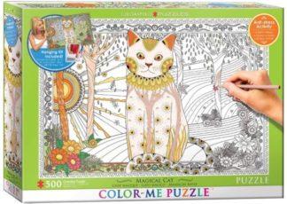 XXL_Color_Me___Magical_Cat___Varitettava_palapeli