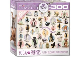Familiy_Puzzle__Yoga_puppies