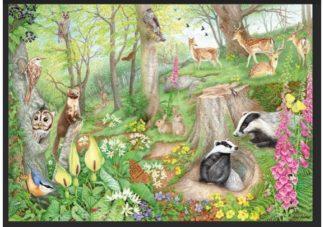 Woodland_Wildlife