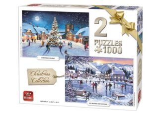 2_Puzzles___Christmas_Collection