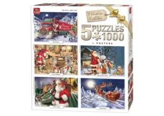 5_Puzzles___Christmas