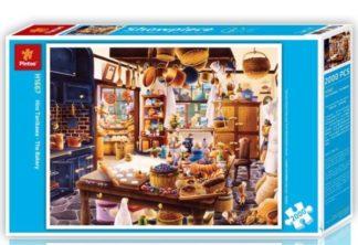 Plastic_Puzzle___Bakery___2000_palaa