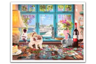 Plastic_Puzzle___Steve_Read___Puzzlers_Desk_____2_000_pieces___