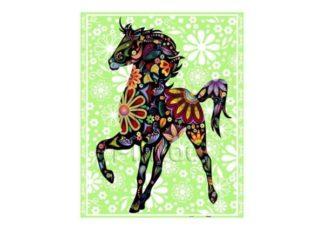 Hevonen___Horse__palapeli