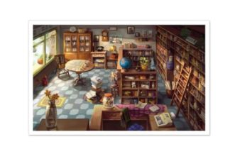 The_bookstore