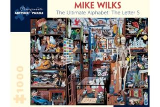 Mike_Wilks___The_Letter_S__1985___1000_palan_palapeli