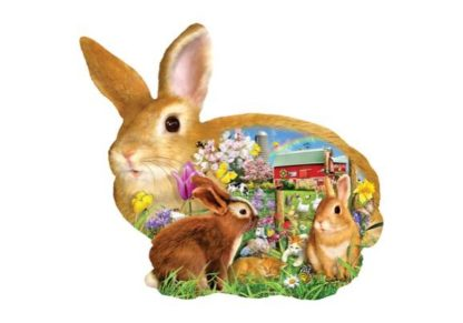 Lori_Schory___Springtime_Bunnies