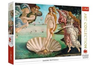 Sandro_Botticelli___The_Birth_of_Venus_____Puzzle_1_000_pieces___