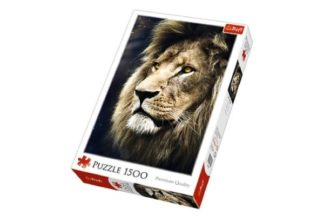 Lion_____Puzzle_1_500_pieces___