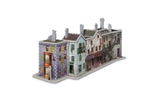 _3D_palapeli___Harry_Potter__TM___Diagon_Alley_____450_palaa
