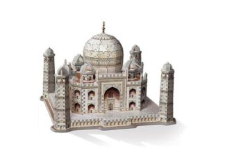Intia__Taj_Mahal__3D_palapeli