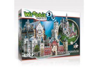 3D_Puzzle___Germany__Neuschwan_
