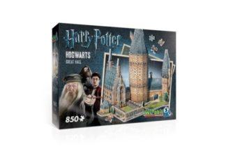 3D_Jigsaw_Puzzle___Harry_Potter__TM___Poudlard___Great_Hall_____850_pieces___