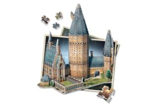 3D_Jigsaw_Puzzle___Harry_Potter__TM___Poudlard___Great_Hall_____850_pieces___