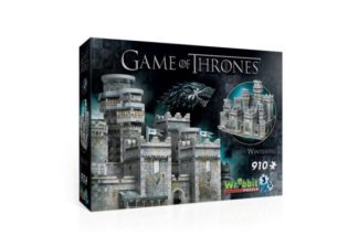 _Game_of_Thrones___Winterfell__3D_palapeli_910_palaa